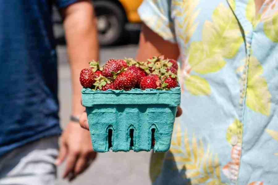 I Love NY Farmer's Market Luncheon-0033