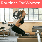 Got Muscle? 8 Beginner Strength Training Routines For Women