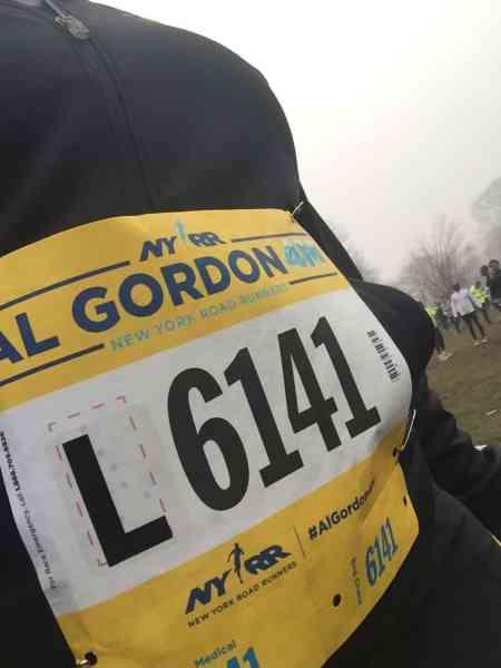 Al Gordon 4M Recap + Why I Am Deferring The NYC Half