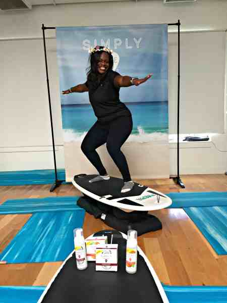 SurfSet Fitness Made Me A Surfer Girl…And I Liked It.