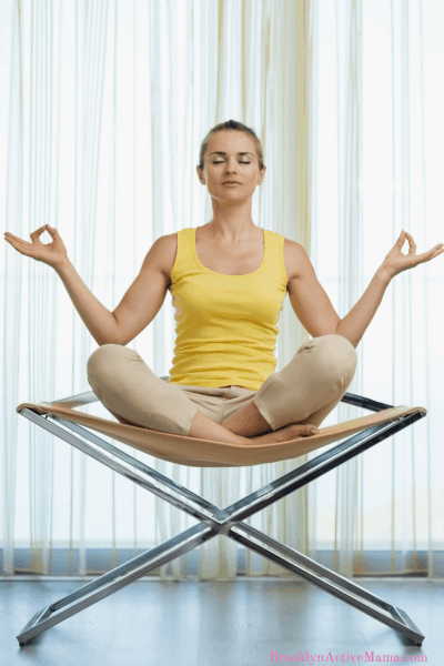 Quick and Easy 5 Minute Meditations for the Busy Woman