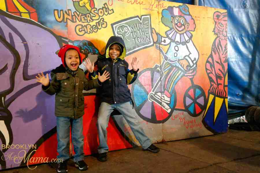 3 Reasons Why UniverSoul Circus Is Better Than Ever