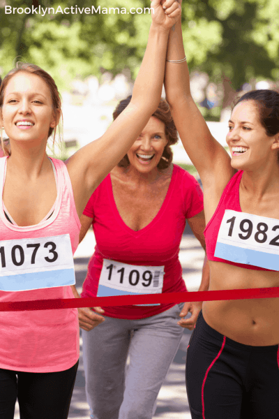 5 Simple & Practical Tips To Prepare For Your First Race