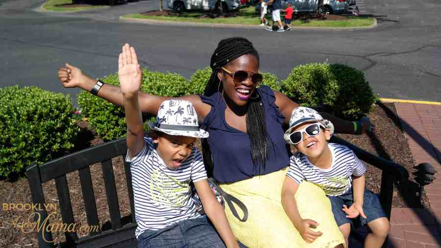 A Quick And Easy Guide To Busch Gardens VA + A $100 VISA Giveaway!