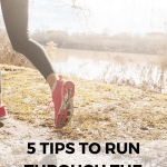 5 Tips To Run Through The Heat
