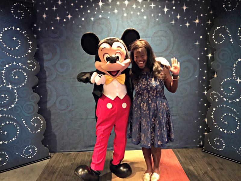 Disney Social Media Moms On The Road Celebration Philadelphia
