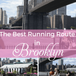The Best Running Route In Brooklyn