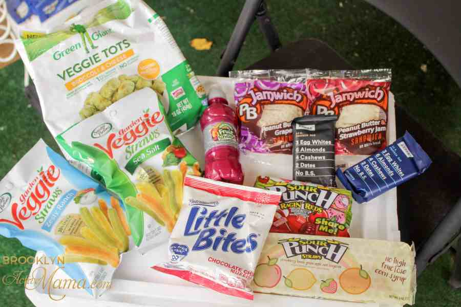 The Best Back To School Snack Options For The Hungry Kid