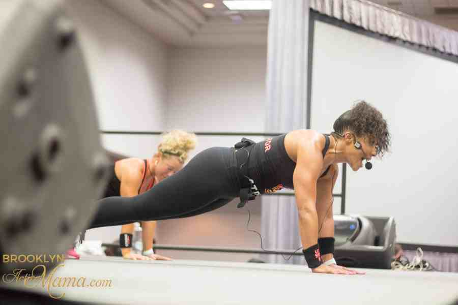 5 Awesome Fitness Tips For Moms From Celebrity Trainer Jeanette Jenkins