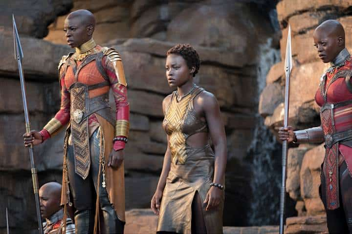 5 Amazing Ways To Support The Black Panther Movie Release