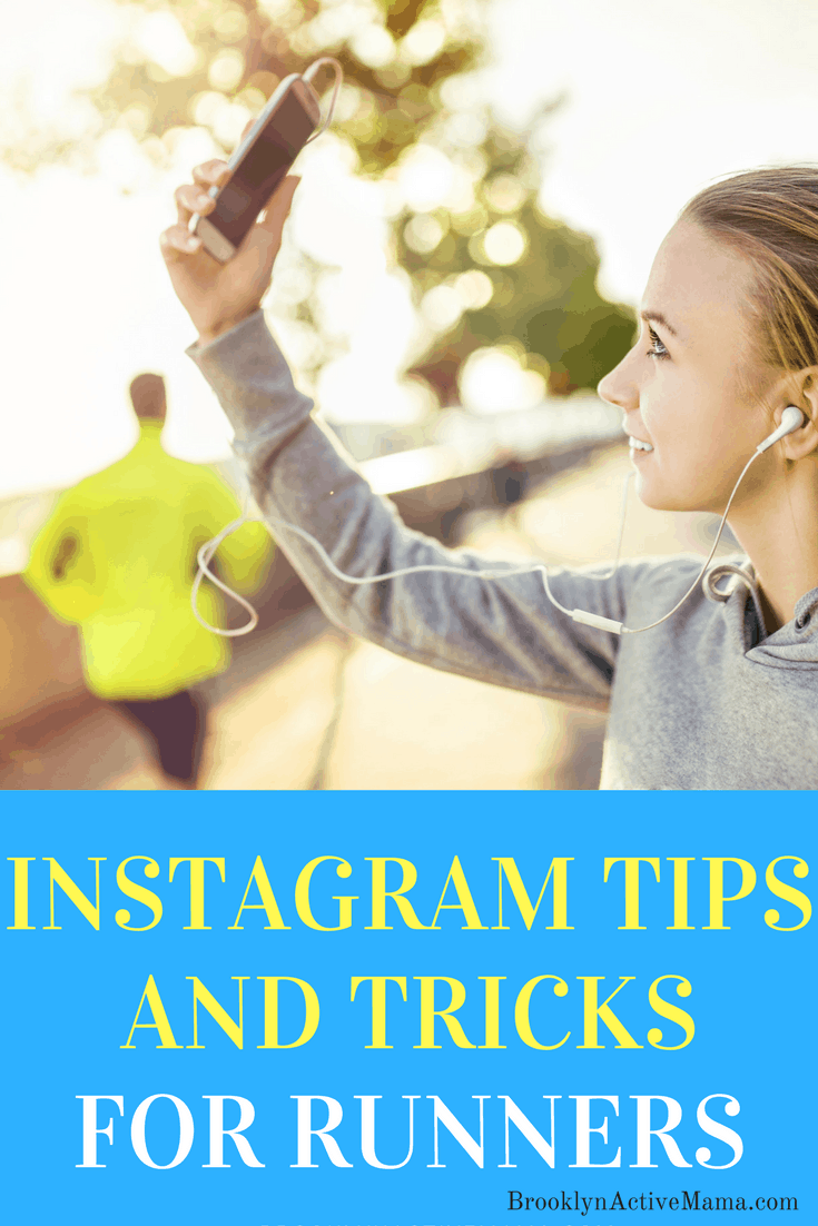 Instagram Tips For Runners