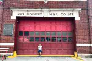 A Life Lesson Learned From The Fire Department Of New York