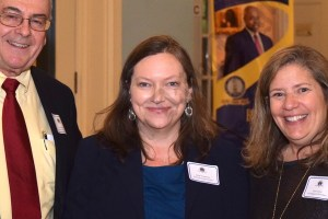 Volunteer Lawyers Project Recognition Event 12/01/2015