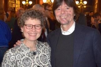 Brooklyn Historical Society Presents: Ken Burns 03/10/2015
