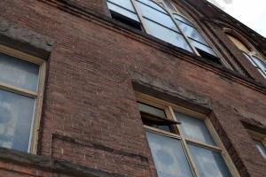 Baptist Temple at 360 Schermerhorn Street - Brooklyn Archive