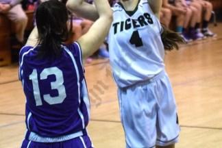 Bishop Kearney vs. St. Edmund Prep Women's Basketball Game ...