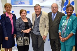 Dime Bank 150th Anniversary Celebration 09/15/2014 - Brooklyn Archive