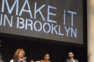 Make it in Brooklyn 2015