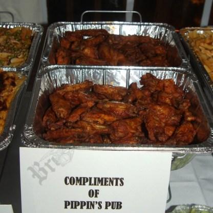 Merchants of Third Avenue Pioneer Awards Dinner 10/28/2008 - Brooklyn Archive