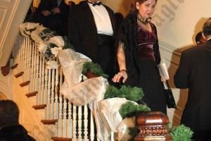 Yuletide Ball 2005 - Brooklyn Archive