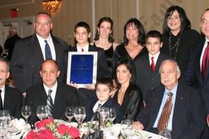 Brooklyn Bar Association Annual Dinner 2006