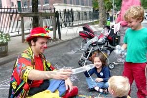 Cranberry Street Fair 2009 - Brooklyn Archive
