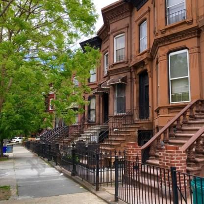 Bedford Stuyvesant, May 2016 - Brooklyn Archive