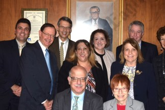 Brandeis Society Holiday Luncheon 12/14/2016 - Brooklyn Archive