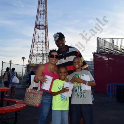 Brooklyn Bar Association at a Cyclones Game 08/09/2016 - Brooklyn Archive