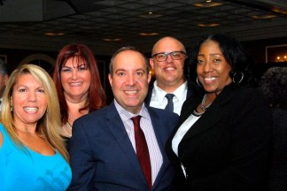 Brooklyn Chamber of Commerce Trade Show 10/04/2016