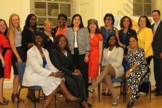 Brooklyn Women's Bar Association Annual Membership Party 2016 - Brooklyn Archive