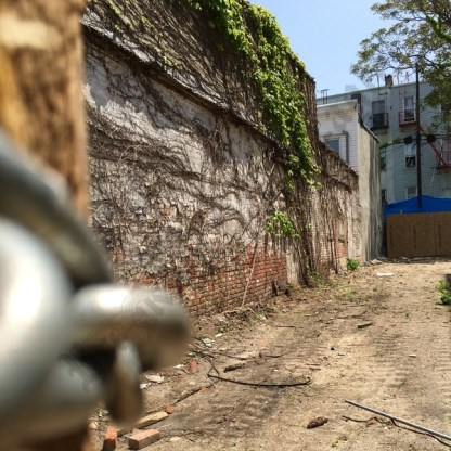 Bushwick, May 2016 - Brooklyn Archive