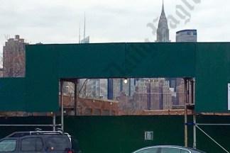Greenpoint, February 2016 - Brooklyn Archive