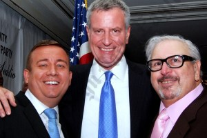 Kings County Democratic Gala 05/19/2016 - Brooklyn Archive