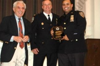 84th Precinct Community Council Meeting 05/22/2012