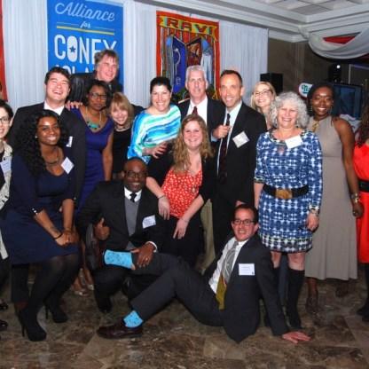 Alliance for Coney Island Gala 04/14/2016 - Brooklyn Archive