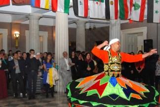Arab American Heritage Celebration 04/29/2016