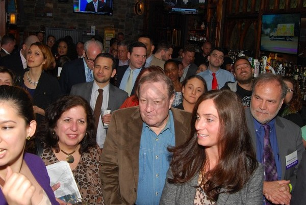 Brooklyn Chamber Of Commerce Business Mixer At The Wicked Monk 04/25/2016 - Brooklyn Archive