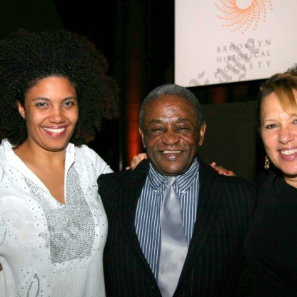Brooklyn Historical Society Annual Gala 2006 - Brooklyn Archive