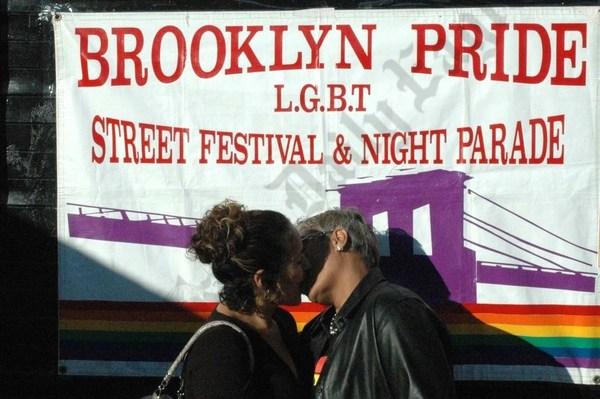 Brooklyn Pride 2009 - Brooklyn Archive