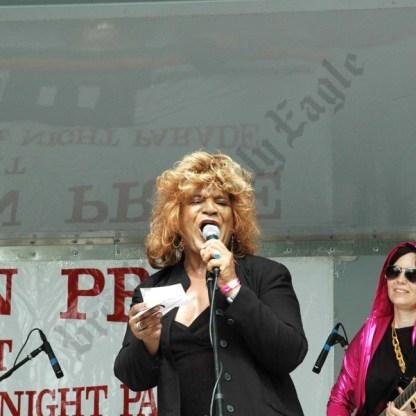 Brooklyn Pride 2010 - Brooklyn Archive