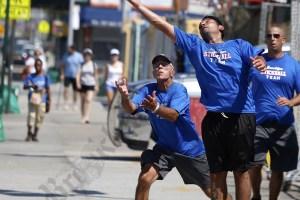 Brooklyn Stickball Challenge 08/13/2016
