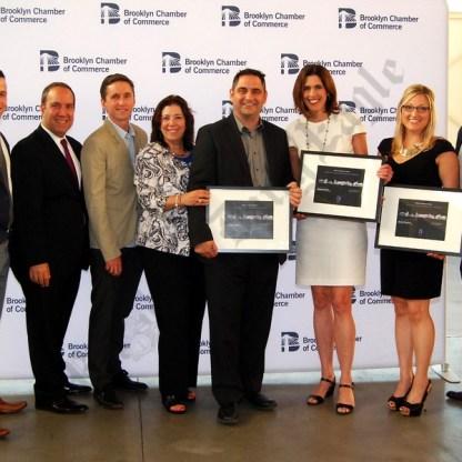 Building Brooklyn Awards 2016 - Brooklyn Archive