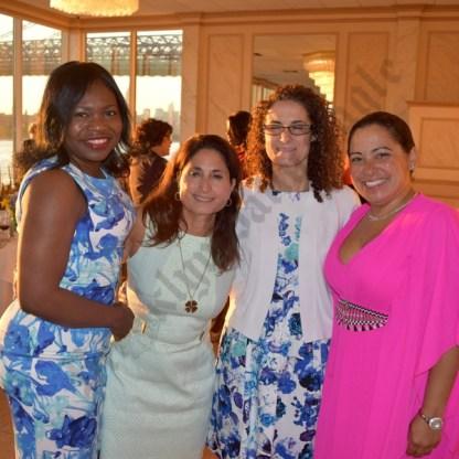 National Association of Women Judges Dinner 2016 - Brooklyn Archive