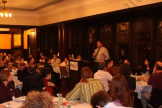 Park Slope Civic Council 03/03/2011 - Brooklyn Archive