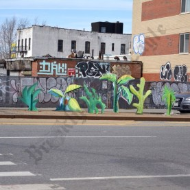 Park Slope, February 2016 - Brooklyn Archive