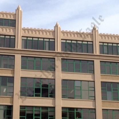 Watchtower Buildings in DUMBO 11/15/2013 - Brooklyn Archive