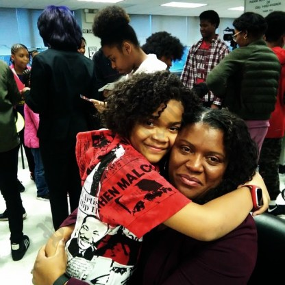 Black History Month at Brooklyn Civil Court 02/24/2017 - Brooklyn Archive