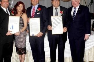 Federation of Italian-American Organizations Awards Gala 03/26/2017 - Brooklyn Archive