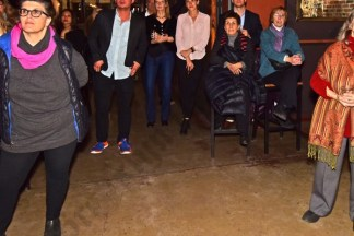 Greenpoint Chamber of Commerce Brooklyn-Queens Connector Presentation 12/08/2016 - Brooklyn Archive